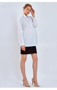 Блуза арт. 471 белая