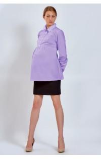 Блуза арт. 471 сирень