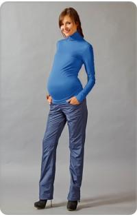 Водолазка утепленная (зима) арт. 456 василек