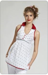 Блуза  арт. 492
