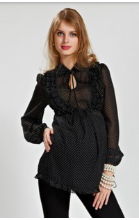 Блуза арт. 410 + майка
