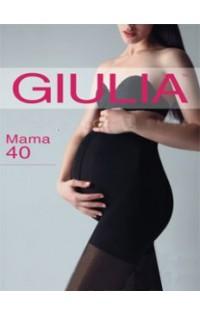 Колготки 40 den Giulia черные