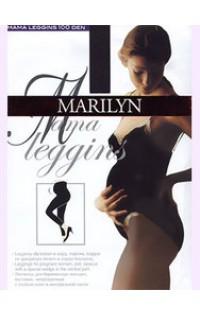 Леггинсы - лосины 100 den - арт. Marilyn-100 черные