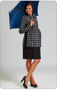 Костюм (платье и жакет)  - арт.810