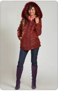 Куртка 2 в 1 - арт. 904 (осень - весна - тепл.зима)