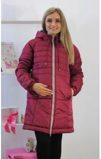 Зимняя куртка 2 в 1 - арт. Д977Б