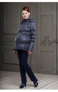 Куртка (весна - осень) Анкона серый