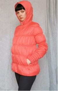 Куртка - арт. В03 светло-розовый