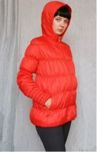 Куртка - арт. В03 розовый