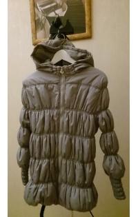 Куртка - арт. В03 светло-серый