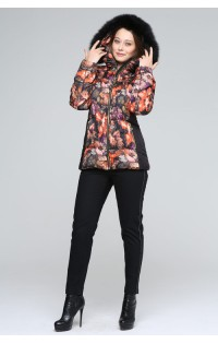 """Куртка (зима) """"Flora"""" б. размеры"""