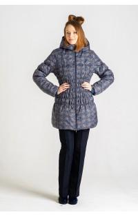 Куртка зимняя Александра