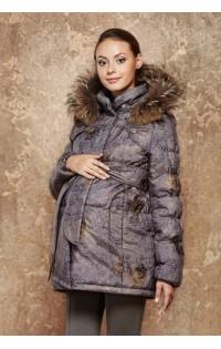 Куртка (зима) - арт. Савона 0103187В