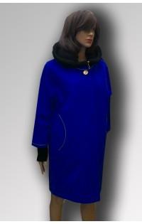 Пальто весеннее - арт. 1181