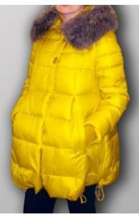 Зимнее пальто - арт. 77976