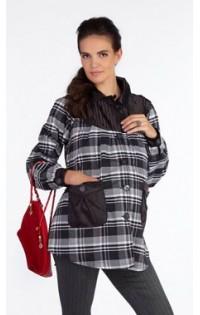 Куртка - плащ - арт. 8607