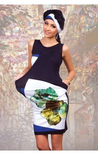 Платье - арт. DI-1212 0956