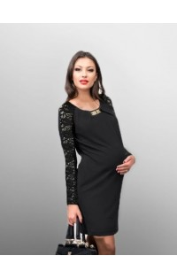 Платье - арт. DI-1367 0348