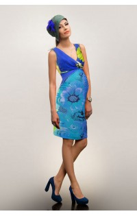 Платье - арт. DI-1331 0783