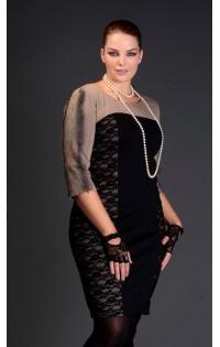 Платье нарядное - арт. 12551