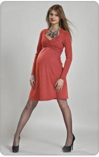 Платье - арт. 630 коралл