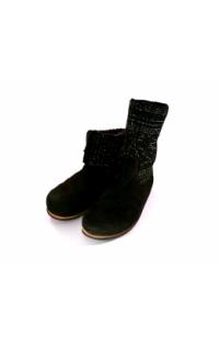 Обувь для беременных - современное решение проблемы болей в пояснице, отеков и усталости ног